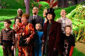 charlie the chocolate factory the little writing factory charlie and the chocolate factory 2 the kids