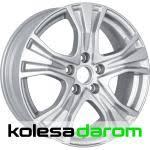 Купить колесные диски <b>КиК Серия Реплика КС673</b> (ZV 17 Audi A4 ...