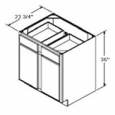 kitchen cabinet height fantastic design standard sizes