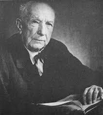 Letzte Photographie von Richard Strauss. Juli 1949. Photo Karsh. - letztephoto