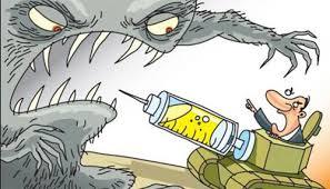 Image result for Phát hiện giải pháp tiêu diệt siêu vi khuẩn  kháng các loại thuốc kháng sinh