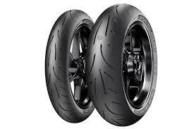 <b>Metzeler Sportec</b> M9RR tyre review | Now 80% road focus