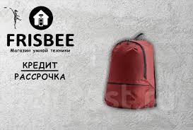 Водонепроницаемый <b>рюкзак Xiaomi Zanjia</b> 11L Красный от ...