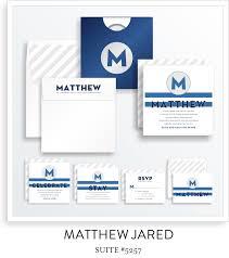 bar mitzvah invitations bar mitzvah invitations bat mitzvah bar mitzvah invitation suite 5257 matthew jared