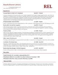 what is a resume supposed to look like info what does a resume supposed to look like sample resume service