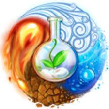 Resultado de imagen de el fuego del alquimista