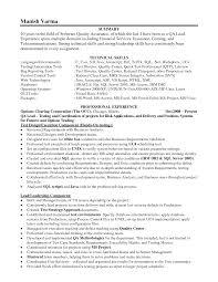 qa resume resume badak software qa lead in seattle wa resume munish varma by munishvarma