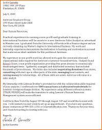 Sample Finance Cover Letter Template Sample Finance Cover Letter