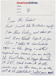 patriotexpressus pleasing elvis presleys letter to president president richard nixon national archives marvelous elvis presleys letter to president richard nixon beauteous permission letter format sample