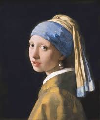 <b>Girl</b> with a Pearl Earring | <b>Artist</b>, History, & Facts | Britannica