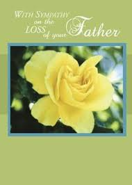 Sympathy & Remembrance on Pinterest | Sympathy Cards, Loss Of Dad ...