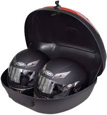 SOULONG <b>Motorcycle</b> Back Top <b>Box Motorbike</b> Top Case Universal ...