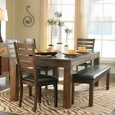 design kitchen table sets dining table set with bench home interior design tips