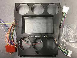 переходная <b>рамка mazda</b> - Купить аудио- и видеотехнику для ...