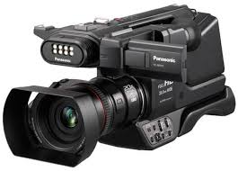 <b>Видеокамера Panasonic HC-MDH3E</b> – купить в официальном ...