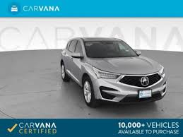 Used 2016 Acura RDX for Sale in Charlotte, NC 28227 - Autotrader