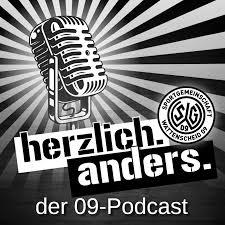 herzlich.anders. - Der 09-Podcast