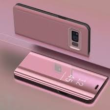 HOT NEW SAMSUNG <b>Mirror Flip Smart</b> Case With Kickstand ...