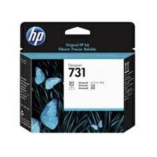 HPshop.ie <b>HP</b> P2V27A (<b>731</b>) <b>Printhead</b>