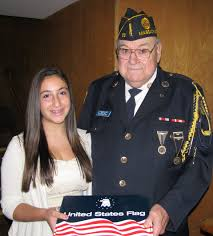honoring veterans mark sardella reading her veterans day essay galvin middle school student kristina valenza posed the question what is a veteran