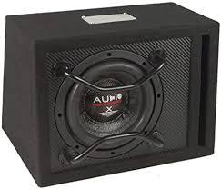 <b>Audio System</b> X 08 EVO BR <b>X</b>-<b>ion Series</b> EVO 20 cm: Amazon.de ...
