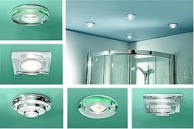 recessed bathroom lighting bathroom recessed lighting ideas