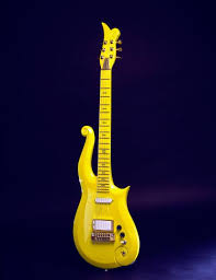 intriguing electric guitars from our collections   National     This      custom made guitar was designed by Prince and constructed by a small company  Knut Koupee Enterprises  in Minneapolis  Minnesota