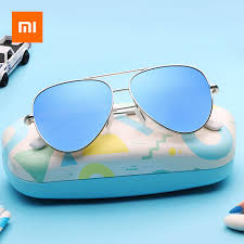 Online Shop Xiaomi <b>TS</b> Fashion Vintage <b>Sunglasses</b> Classic Metal ...