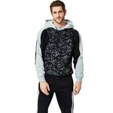 New sports fashion European and American Hoodie - Vova