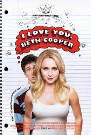I love you Beth Cooper 2009