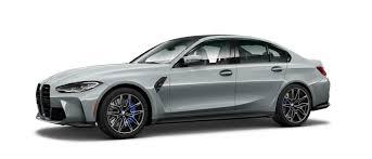 <b>M3</b> Sedan   <b>BMW</b> USA