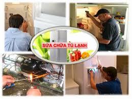 Kết quả hình ảnh cho hình ảnh sửa tủ lạnh