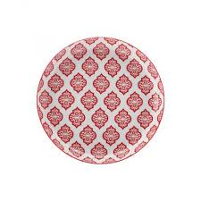 <b>Тарелка обеденная Christopher Vine</b>, Алькасар, 23 см — купить в ...