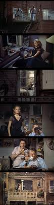 more stills from rear window hitchcock vintage more stills from rear window hitchcock