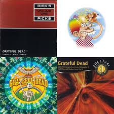 <b>Grateful Dead</b> - <b>Best</b> Ever Versions on Spotify