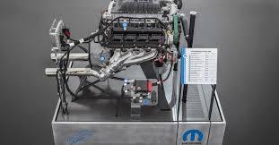 Семилитровый <b>двигатель</b> Mopar оценили дороже нового Dodge ...