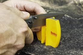 The Best <b>Pocket Knife Sharpener</b> Options in 2021 - Bob Vila