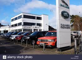 Range Rover Dealerships Jaguar Land Rover Stock Photos Amp Jaguar Land Rover Stock Images