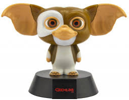 <b>Светильник Gremlins</b>: Gizmo <b>Icon</b> Light - купить по цене 1590 руб ...