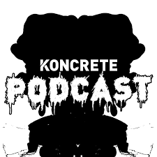 KONCRETE Podcast