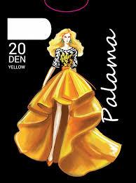 Купить <b>колготки yellow</b> 20 <b>palama</b> в интернет-магазине с доставкой