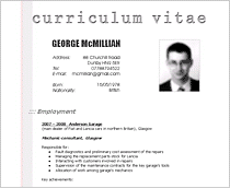 curriculum vitae • is your cv good enough  cover letter samples    cv   curriculum vitae   cover letter templates  amp  samples