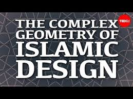 How to draw an <b>Islamic</b> geometric <b>pattern</b>: Ayyubid Star. - YouTube