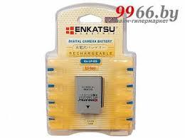 <b>Аккумулятор Enkatsu Cn LP-E5</b> (схожий с Canon LP-E5), цена 38 ...
