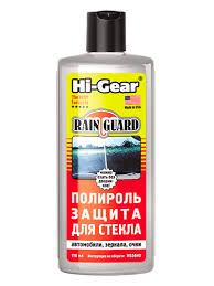 HG5640 - <b>Полироль</b>-<b>защита для стекла</b> - Каталог Hi-Gear