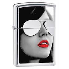<b>Зажигалка Zippo</b> 28274 <b>Sunglasses</b>|Zippo-zippo.ru Зажигалки ...