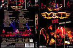 Live - One Hot Night