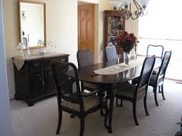Padding For Dining Room Chairs Sale Important And Rare Ampquotgazelleampquot Dining Table By Dan