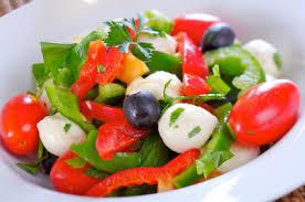 Keep Your Salad Healthy