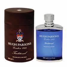 <b>Hugh Parsons</b> by <b>Hugh Parsons</b>, 3.4 oz <b>Traditional</b> Spray for Men